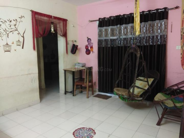 Hall Image of 1100 Sq.ft 2 BHK Apartment for rent in Wonder Bharati Vihar, Dhankawadi for 16000