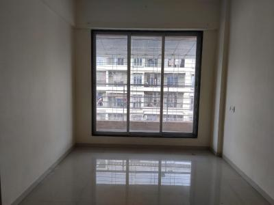 Gallery Cover Image of 620 Sq.ft 1 BHK Apartment for rent in Ghansoli for 13500