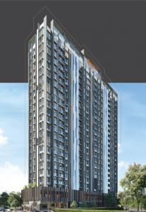 Gallery Cover Image of 515 Sq.ft 1 BHK Apartment for buy in Bhandup East for 7800000