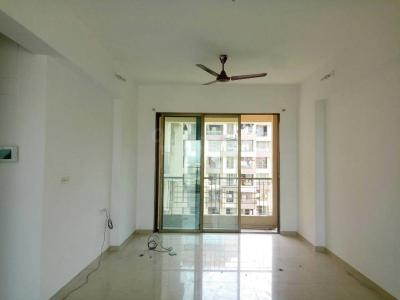 Gallery Cover Image of 1400 Sq.ft 3 BHK Apartment for rent in Goodwill Paradise, Kharghar for 38000