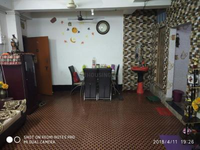 Dining Area Image of 800 Sq.ft 3 BHK Apartment for buy in Paschim Chowbaga for 1600000