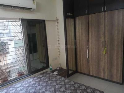 Bedroom Image of PG 4271259 Goregaon East in Goregaon East