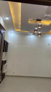 Gallery Cover Image of 1100 Sq.ft 2 BHK Villa for buy in Karpura KC Green Avenue, Noida Extension for 3500000