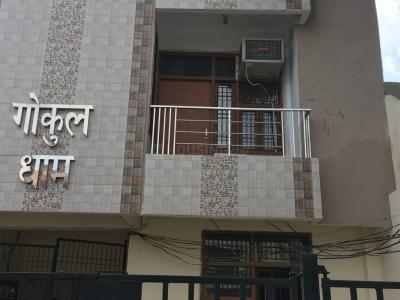 Gallery Cover Image of 1300 Sq.ft 3 BHK Apartment for buy in Kidwai Nagar for 5600000