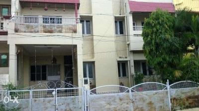 Gallery Cover Image of 3000 Sq.ft 3 BHK Independent Floor for rent in Shahpura for 25000