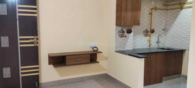 Gallery Cover Image of 450 Sq.ft 1 BHK Independent Floor for rent in Mangammanapalya for 11500