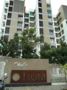 Gallery Cover Image of 1400 Sq.ft 2 BHK Apartment for buy in Satellite for 7100000
