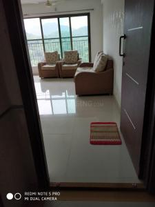 Gallery Cover Image of 815 Sq.ft 3 BHK Apartment for buy in Thane West for 16000000