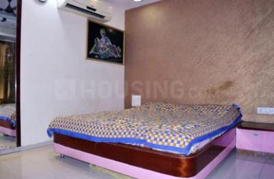 Bedroom Image of Sanu in Kharghar