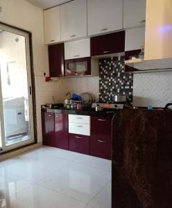 Gallery Cover Image of 3200 Sq.ft 4 BHK Apartment for rent in Nerul for 75000