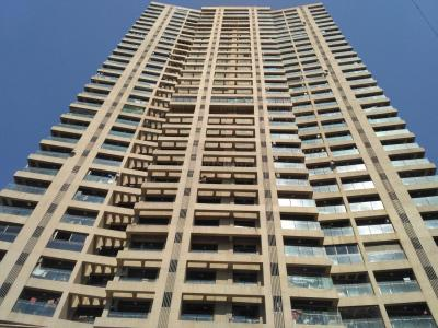 Gallery Cover Image of 1792 Sq.ft 3 BHK Apartment for buy in Lashkaria Green Height, Andheri West for 30000000
