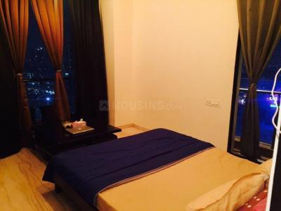 Bedroom Image of PG 4955851 Andheri West in Andheri West