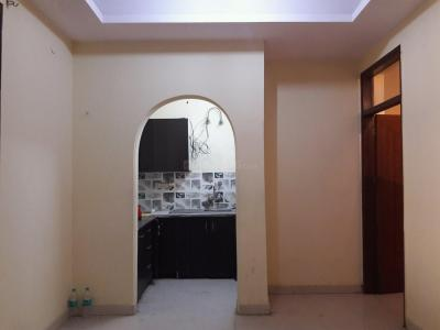 Gallery Cover Image of 1300 Sq.ft 3 BHK Apartment for rent in Said-Ul-Ajaib for 23000