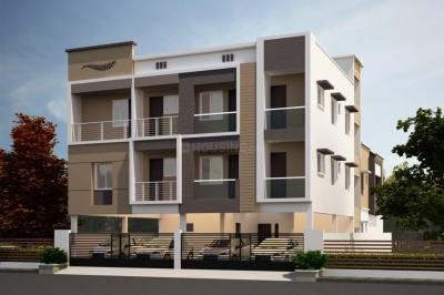 Gallery Cover Image of 959 Sq.ft 2 BHK Apartment for buy in Madambakkam for 4603200