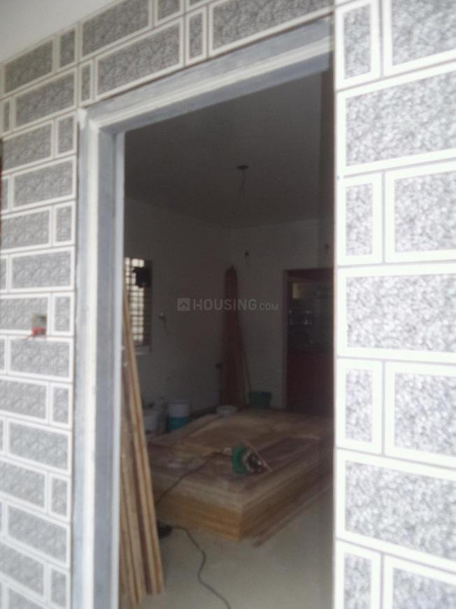 Main Entrance Image of 650 Sq.ft 2 BHK Apartment for rent in Nandini Layout for 10000
