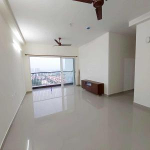 Gallery Cover Image of 1100 Sq.ft 2 BHK Apartment for rent in Padur for 20000