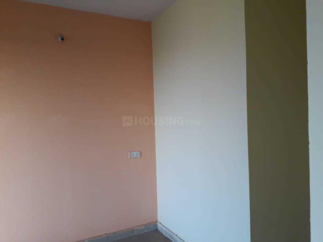 Living Room Image of 330 Sq.ft 1 RK Apartment for buy in Dombivli East for 1419500