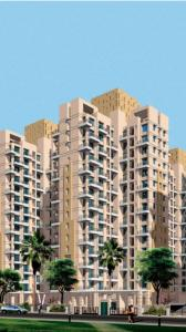 Gallery Cover Image of 881 Sq.ft 2 BHK Apartment for rent in Dahisar East for 18100