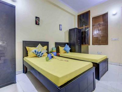 Bedroom Image of Zolo Valyria in Ambegaon Budruk