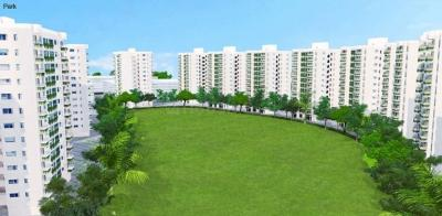 Gallery Cover Image of 1100 Sq.ft 2 BHK Apartment for rent in Godrej Eden G And H, Chandkheda for 13001