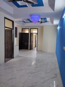 Gallery Cover Image of 1455 Sq.ft 3 BHK Independent Floor for buy in Lucky Palm Valley, Noida Extension for 2900000