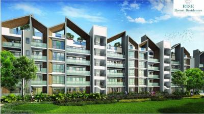 Gallery Cover Image of 2495 Sq.ft 3 BHK Villa for buy in Rise Resort Residence Villa, Noida Extension for 12500000