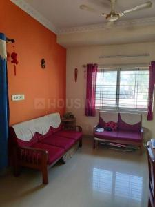 Gallery Cover Image of 850 Sq.ft 2 BHK Independent House for rent in Hebbal for 12000