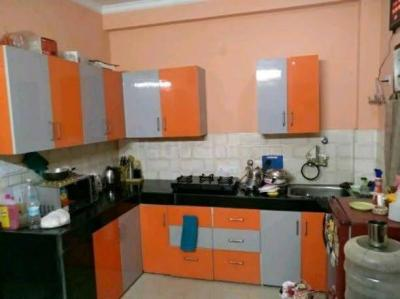 Gallery Cover Image of 1000 Sq.ft 2 BHK Independent House for rent in Sun City, Sector 54 for 15000
