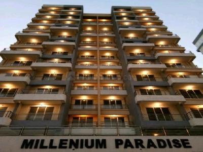 Gallery Cover Image of 990 Sq.ft 2 BHK Apartment for rent in Kalamboli for 14500