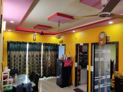 Gallery Cover Image of 1100 Sq.ft 3 BHK Apartment for buy in Rohra Rohra Legend, Rajarhat for 5200000