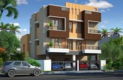 Gallery Cover Image of 1181 Sq.ft 3 BHK Apartment for buy in Tambaram for 6495500