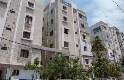 Project Images Image of 3bhk In Chaitanaya Arcade in Kondapur