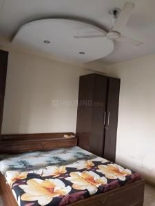 Gallery Cover Image of 700 Sq.ft 1 BHK Apartment for rent in Archana Apartment, Paschim Vihar for 14500