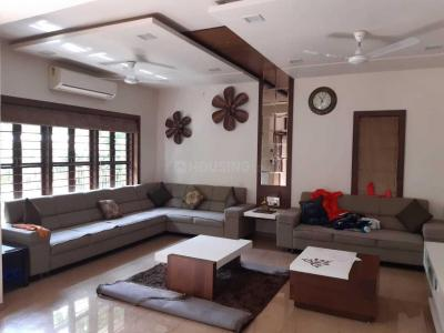 Gallery Cover Image of 2700 Sq.ft 4 BHK Independent House for buy in Vastrapur for 52500000