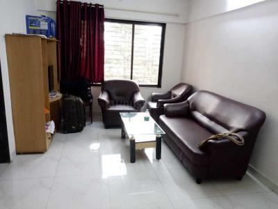 Gallery Cover Image of 950 Sq.ft 1 BHK Apartment for rent in Andheri East for 40000