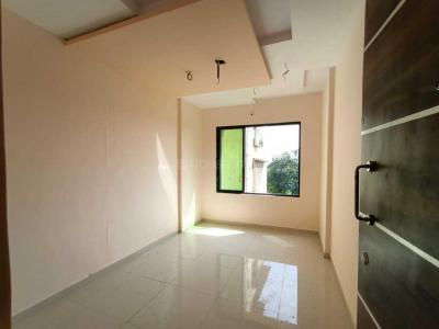 Gallery Cover Image of 450 Sq.ft 1 RK Apartment for rent in Dombivli West for 6000