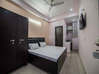 Gallery Cover Image of 450 Sq.ft 1 RK Independent Floor for rent in DLF Phase 3 for 12000