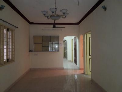 Gallery Cover Image of 1450 Sq.ft 3 BHK Independent Floor for rent in Madhanandapuram for 18000