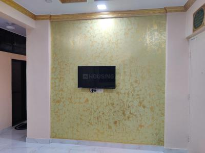 Gallery Cover Image of 845 Sq.ft 3 BHK Apartment for buy in Mumbra for 6800000