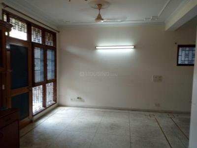 Gallery Cover Image of 2150 Sq.ft 3 BHK Apartment for rent in Rudra Apartment, Sector 6 Dwarka for 32000