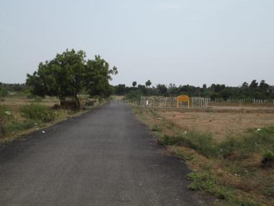 Gallery Cover Image of  Sq.ft Residential Plot for buy in Urapakkam for 3465000
