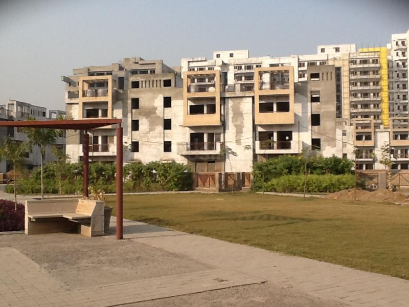 Building Image of 1050 Sq.ft 3 BHK Independent House for buy in Sector 85 for 3200000