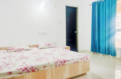 Bedroom Image of Western Avenue Flat No. G-301 in Wakad