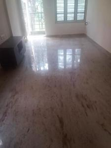 Gallery Cover Image of 700 Sq.ft 1 BHK Independent House for rent in Mathikere for 11500