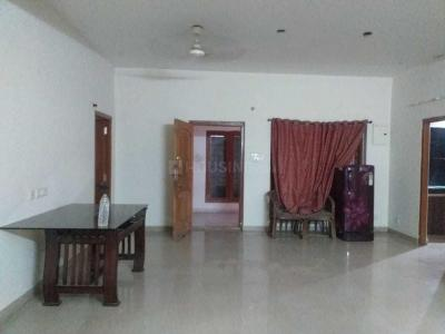 Gallery Cover Image of 1700 Sq.ft 3 BHK Apartment for rent in Madhapur for 35000