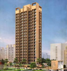Gallery Cover Image of 725 Sq.ft 1 BHK Apartment for buy in Star Hibiscus Heights, Bhayandar East for 5075000