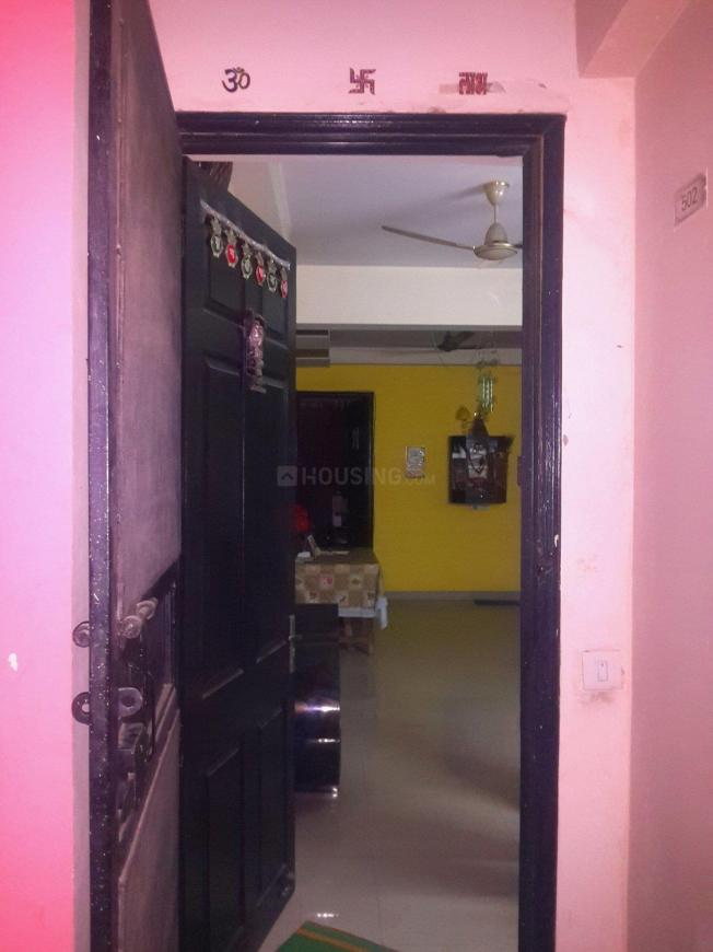 Main Entrance Image of 1690 Sq.ft 3 BHK Apartment for buy in Crossings Republik for 7500000