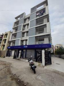 Gallery Cover Image of 1300 Sq.ft 3 BHK Apartment for buy in Tagore Park for 8300000