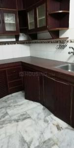 Gallery Cover Image of 1250 Sq.ft 2 BHK Independent Floor for rent in Neeti Bagh for 50000