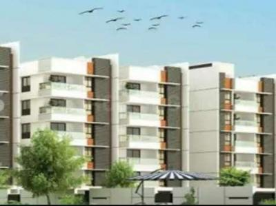 Gallery Cover Image of 1100 Sq.ft 2 BHK Apartment for buy in Tadepalli for 4300000
